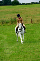 Whitfield Charity Horse Show 24-Jul-16
